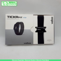 ROCKET THINK Wahoo Tickrfit HeartRate Monitor Armban. kode 006454