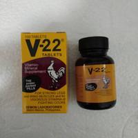 22 atau ayam V22 Philipin V