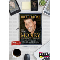 MONEY Master the Game by Anthony Robbins
