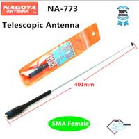 antena tarik Ht 2band antenna ht superstik baofeng antene ulur sma fem