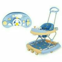 baby 2158 2115 1815 Jok 2121 Family walker