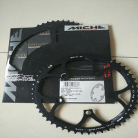 HOTSALES New Asesories chainring sepeda roadbike Miche 52