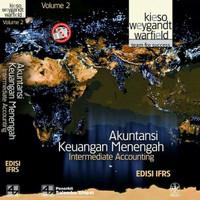 MB BUKU AKUNTANSI KEUANGAN MENENGAH VOLUME 2 IFRS KIESO D05