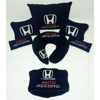 Bantal Aksesoris mobil Honda Accord Maestro Variasi sandaran jok 27UL