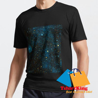 T-Shirt Distro King A runaway star called CW rb-2