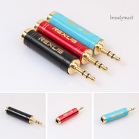 XH3.5mm Jack Male to 6.35mm Female Audio Adapter Converter for Mobi r6