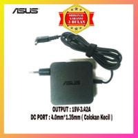 Adaptor Charger Asus X302 X302LA X302UV X302UJ 19V-3.42 65W 002 Ori