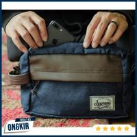 Baru Pouch Hand Bag Journey Athena Tas Tangan Terbaru