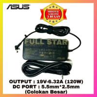 Adaptor Charger Asus ROG FX553VE FX553VD FX553V FX553 002 Ori