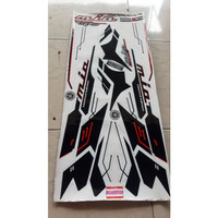Striping Mio Sporty(Limited Edition Thailand)