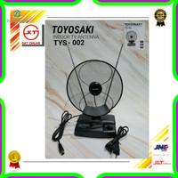 antenna tv indoor Toyosaki 002/ Antena dalam ruang / Antene Toyosaki
