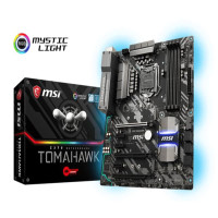 Limited MSI Z370 Tomahawk