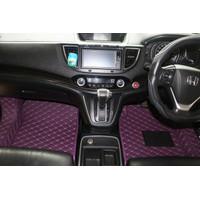 Haima Karpet Mobil Honda Crv 5 Seat Tahun Produksi 2008-2012 Full Bag