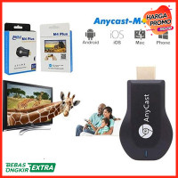 Terbagus Any Dongle M4 Display AnyCast Dongle Wifi Mobile Cast TV M4 P