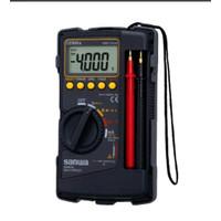 Sanwa Digital Multimeter Cd800A Avo Meter Original