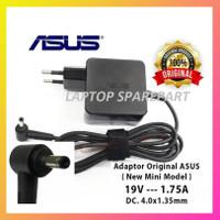 Charger Adaptor Asus TP410 TP410UA TP410UR 1.75a 002 Ori