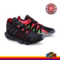 Size US5.5 EUR38 Sepatu Basket Anak Original Adidas Dame 6 GCA