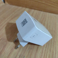 FG - HUAWEI WS331C 300MBPS WIRELESS REPEATER RANGE EXTENDER