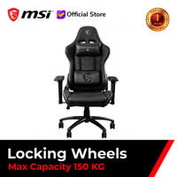 MSI MAG CH120I GAMING CHAIR