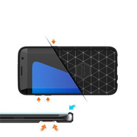 Hitam M1iPAKY Max Pro Softcase - Asus Case Carbon Zanfone