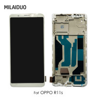 TFT LCD For OPPO R11S LCD Display Touch Screen Digitizer Assembly R 9n