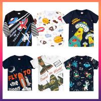 Berkualitas Kidzclusive - Baju Anak Luar Angkasa