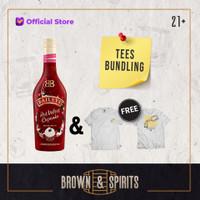 Baileys Red Velvet + T-Shirt White