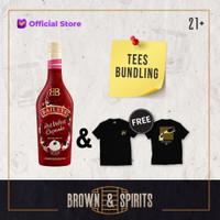 Baileys Red Velvet + T-Shirt Black