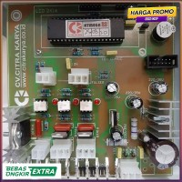 Nice DC Pertamini Cpu Pom Digital AC Mesin 32 Pertamini mini Atmega Po