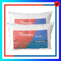 BARUZZ Romance - Bantal Microfiber Super Premium Romance Grosir CL