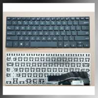 New Keyboard Asus vivobook Flip 14 TP410U TP410UR TP401C TP461 Ori