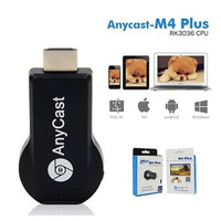 BL AnyCast Wifi Display Dongle M4 Plus Mobile To TV Full HD Any Cast