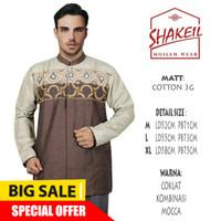 AI583 New Koko Dewasa bahan adem murah fashion muslim terbaru baju pri
