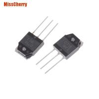 1 Pasang Transistor B688 D718 Kec 2sb688 Dan 2sd718