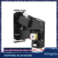 Mingxiu Multi Coin Acceptor Electronic Roll Down Selector for Arcad x6