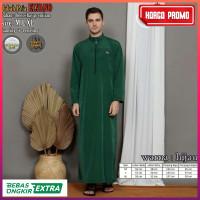 Good Saudi Baju Muslim Pakistan Gamis Jubah RAFVERO- TOSCA Koleksi Pri