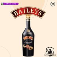 Baileys Salted Caramel Liqueur Liquor 1 Liter IMPORT