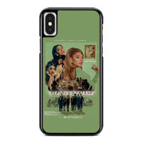 Casing iPhone XS Max Ariana Grande Positions P2692