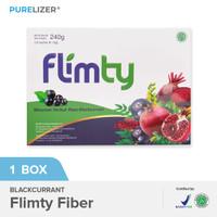 Flimty Fiber Herbal Obat Kurus, Diet, Pelancar BAB & Obat Pelangsing - bebe