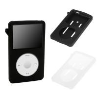❀CRE Silicone Skin Cover Case For iPod Classic 80GB 120GB Latest 6th