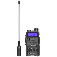 Az BAOFENG DM-5R Intercom Walkie Talkie DMR Digital Radio UV5R