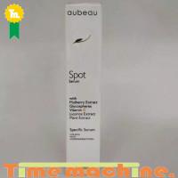 Aubeau Spot Serum with Vitamin C-serum menghilangkan flek hitam &