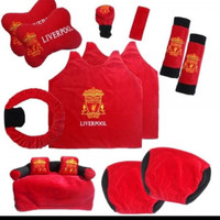 bantal mobil exclusive 8 in Liverpool