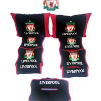 bantal mobil Liverpool Sandaran isi 9