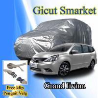 nissan livina mobil selimut cover grand pengikat ban Grandlivina free