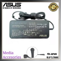 New ASUS ROG TUF 19.5V 9.23A 6.0*3.7mm FX505GD FX505GM FX705GD Ori