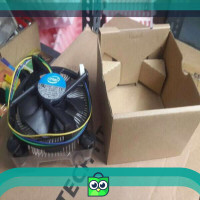 NEW PRODUK Processor Intel Core i3 6100 Tray 3.70 GHz with Fan