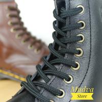 N170 Docmart Wanita Boots Boot Original Karet Asli Cewek Casual Sepatu