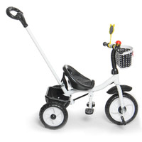 SWSport 3 Wheels with Pedal Kids Tricycle Baby Stroller Junior Walke
