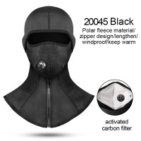 Masker Full Face Balaclava Warm Windproof Mask - CoolChange 20045